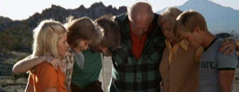 Las Colinas Tienen Ojos (1977)