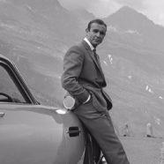 Agente 007, James Bond