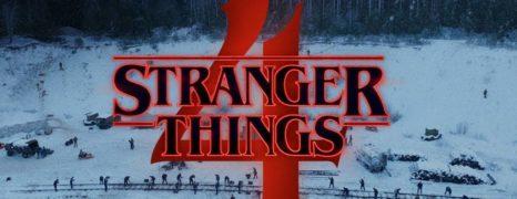 Stranger Things 4 – Primer tráiler
