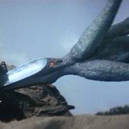 Viras ataca La Tierra (1968)