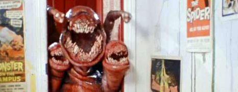 Criaturas Asesinas (1983)