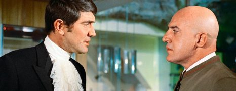 007 al Servicio Secreto de su Majestad (1969)