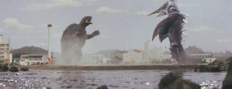 Zigra: La Amenaza de los Océanos (1971)