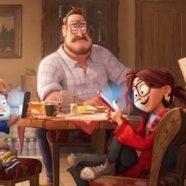"""Tráiler de """"Conectados: Modo Familia"""""""