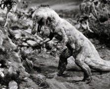 El Mundo Perdido (1925)