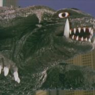 Supermonstruo Gamera (1980)