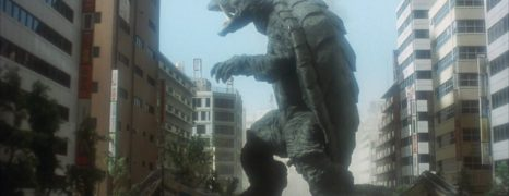 Gamera: Guardián del Universo (1995)
