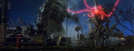 Gamera 2: El Ataque de Legión (1996)