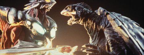 Gamera 3: La Venganza de Iris (1999)