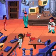 Leisure Suit Larry 5: Passionate Patti Does a… (1991)