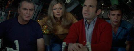 Odisea bajo el Mar (1973)