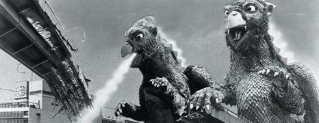 El Monstruo que Amenaza el Mundo (1967)