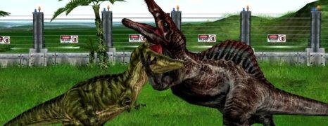 Jurassic Park: Operation Genesis (2003)