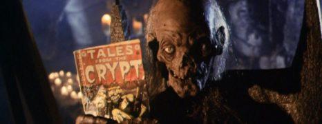Historias de la Cripta T1 (1989)