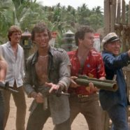 Raw Force – Invasores de la Tumba de Jade (1982)