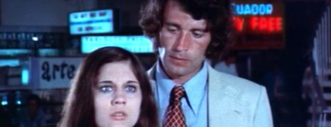 El Pantano de los Cuervos (1974)