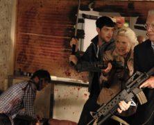 Invasión Zombie (2012)