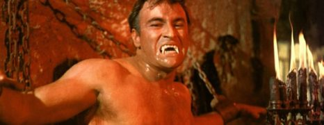 La Marca del Hombre Lobo (1968)