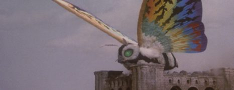 Rebirth of Mothra 2 (1997)