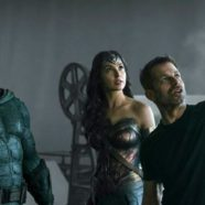 Liga de la Justicia – Teaser del Snyder Cut