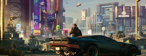 """Nuevo tráiler de """"Cyberpunk 2077"""""""