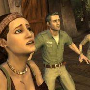 Jurassic Park: The Game (2011)