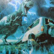 Parque Jurásico (1990)