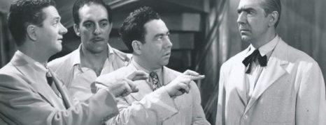 Zombies en Broadway (1945)