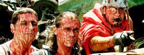 Plaga Zombie: Zona Mutante: Revolución Tóxica (2011)