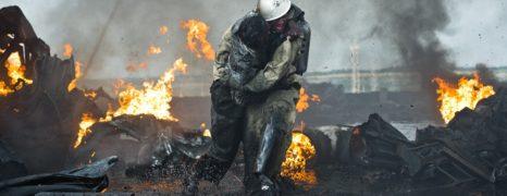 """Tráiler de """"Chernobyl: Abyss"""""""