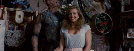 El Vengador Tóxico (1985)