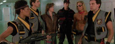 Terminator 2 (Shocking Dark) (1989)