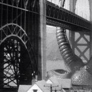 Surgió del Fondo del Mar (1955)
