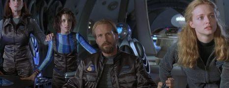 Perdidos en el Espacio (1998)