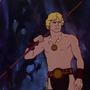 Tygra, Hielo y Fuego (1983)