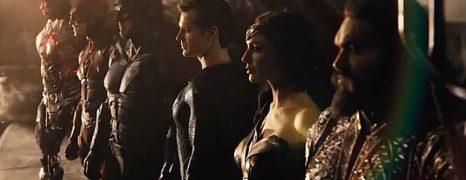 Justice League: The Snyder Cut – Tráiler