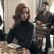 The Queen's Gambit – Tráiler
