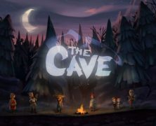 The Cave (2013)