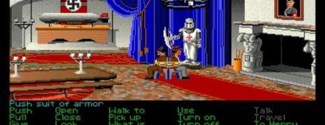 Indiana Jones y la Última Cruzada: Aventura… (1989)
