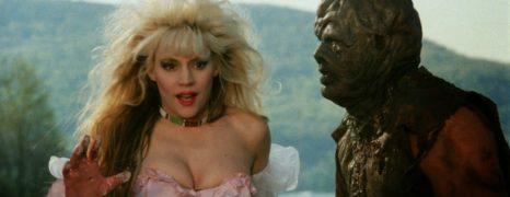 El Vengador Tóxico II (1989)