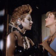 Mutantes en la Universidad (1986)