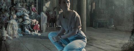 La Maldición de Bly Manor – Tráiler