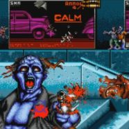 Beast Busters (1989)