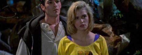 Buffy, la Cazavampiros (1992)