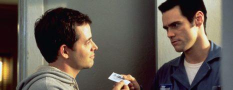 Un Loco a Domicilio (1996)