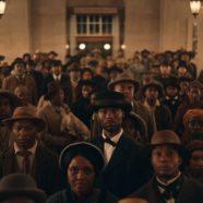 The Underground Railroad – Teaser tráiler