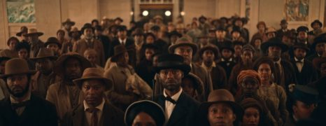 The Underground Railroad – Teaser tráiler