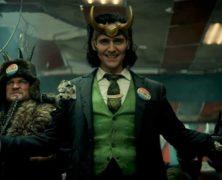 """Tráiler de """"Loki"""""""
