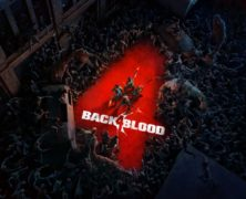 Back 4 Blood – Tráiler