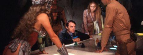 Los Siete Magníficos del Espacio (1980)